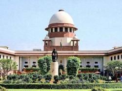Supreme Court Hear The Cbi Plea Against The West Bengal Police