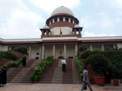 Supreme Court Consider Hearing Pleas Seeking Review Its Verdict