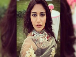 Ishqbaaz Anika Surbhi Chandna Goes Bold Shared Valentine Day