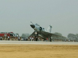 First Time India S Air Force Has Crossed Into Pakistan Since
