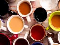 Tea Drinkers Are More Creative Focused Says Science