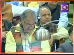 Up Budget 2019 Yogi Adityanath Up Assembly Budget Session Live Updates