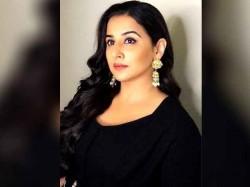 Women Are Naughtier Hotter Too After 40 Says Vidya Balan