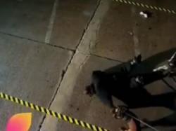 Bharti Singh Got Attacked Dog Badly Dragged Video Viral