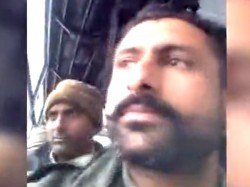 Pulwama Terror Attack Crpf Jawan Sent Video To His Wife Just Before Terror Attack