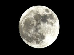 Supermoon Will Be Seen Today See It Or You Have Wait 7 Years