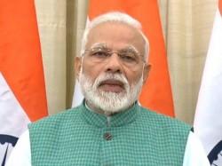 Pm Narendra Modi S Address Nation On The Budget