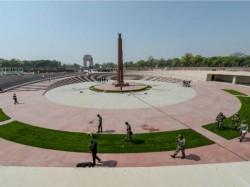 National War Memorial Inauguration Pm Modi Why This Memorial Important India