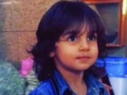 Years Old Boy Beheaded Front Screaming Mother Saudi Arabia