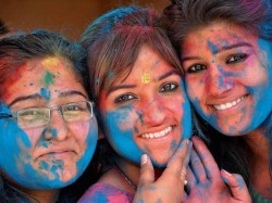 Holi Brings Great Joy It Is Often Accompanied Accidents Here Are Some Safety Tips