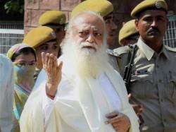 Rajasthan Hc Dismisses Asaram Bapu S Bail Plea For Suspension Of Sentence