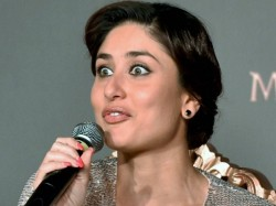 This Is How Kareena Kapoor Reacted When Asked About The Salary Of Taimur Nanny