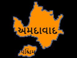 Lok Sabha Elections 2019 How Is Mood Of Ahmedabad West Loksabha Seat
