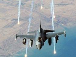 Radar Imagery Confirms Indian Air Force Air Strike Jaish E Mohammad Madrasa