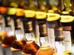 India Made Foreign Liquor Worth 3 7 Lakh Caught Atkot Police