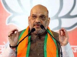 Amit Shah Says Pakistan Got Strong Message From India Under Pm Modi
