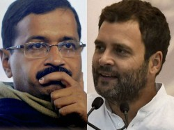 Rahul Gandhi Says Congress Contest Seven Lok Sabha Seats Delhi No Alliance Wth Aap