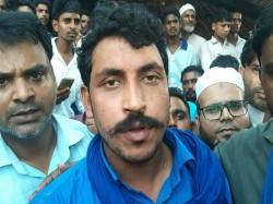 He Has Called Mayawati Five Times Strike Rate Zero Says Bhim Army Chief Chandrashekhar