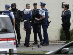 Father Son From Gujarat Feared Missing Christchurch After Terror Attack New Zealand