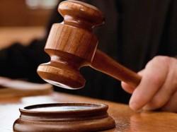 Gujarat Fast Track Court Sentenced 20 Year Jail Rapist 14 Month Girl
