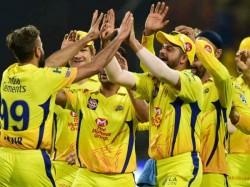 Csk Vs Rcb Chennai Super Kings Won 7 Wicket Against Rcb