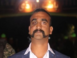 Abhinandan Varthaman After Returning India Says Its Good Be Back In My Country