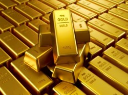 Ghaziabad Police Recovered 2 Kg Gold