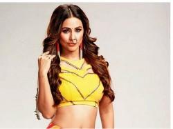 Hina Khan Leave Kasautii Zindagii Kay 2 Beacuse Vikram Bhatt Film