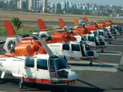 All Planes Choppers Booked Lok Sabha Elections 2019 Campaign Purposes