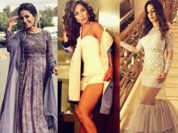 After Wedding Hina Khan Again Goes Bold Hina Khan Has Shot