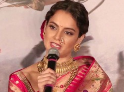 Kangana Ranaut Says Manikarnika Deserves National Award