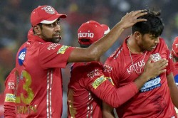 Kings Xi Punjab Won The Toss And Opted To Bowl First