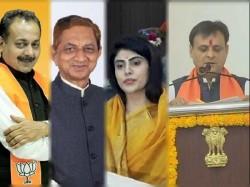 Bjp S Master Plan Saurashtra Played Obc Card Before Lok Sabbha Elections
