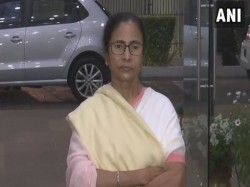 After Air Strike Pm Did Not Hold Any Party Meet Says West Bengal