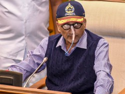 Goa Chief Minister Manohar Parrikar Has Passed Away