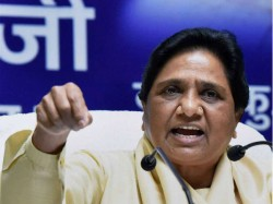 Mayawati Says Bsp Will Not Have Any Alliance With Congress Any State To Contest Upcoming Elections