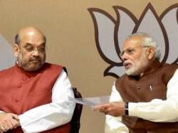 Bjp Drops Sitting Mp A Union Minister Ticket Chhattisgarh Its First List