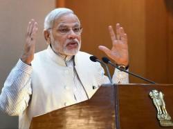 Pm Modi Slams Congress Leader Sam Pitroda Statement Over Air Strike