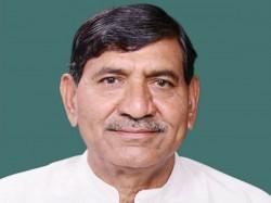 Mp Mohanbhai Kundariya Spent 18 88 Crore For Development Work For Rajkot