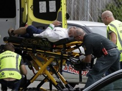 Indian Origin People Missing After Mosque Shootings Christchurch New Zealand