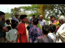 Youth Beaten Brutally Till Death By Villagers