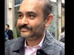 The Nirav Modi Who October 2016 Opened His Jewellery Store In London