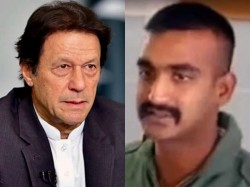 India Wanted To Send Special Flight For Abhinandan Varthaman But Pakistan Denied Permission