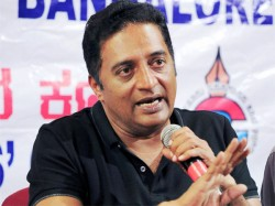 Prakash Raj Booked Code Violation Hours Before Filing Nomination From Bengaluru Central