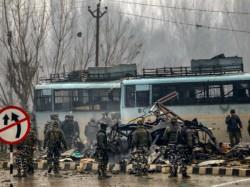 Combat Drugs Reduce Casualties Pulwama Type Attacks Warfare