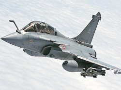 Supreme Court Hear Review Petitions On Rafale Deal