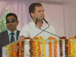 Rahul Gandhi Attack On Pm Narendra Modi Dehradun