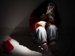 Gujarat Neighbour Rapes 3 Year Old Girl Morbi Accused Still At Large