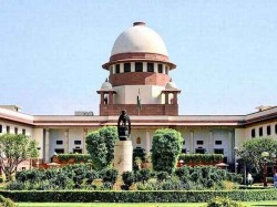 Supreme Court Ram Janmabhoomi Babri Masjid Land Dispute Case