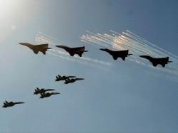 Iaf Decoy Fighters Distracted Pakistan Air Patrols